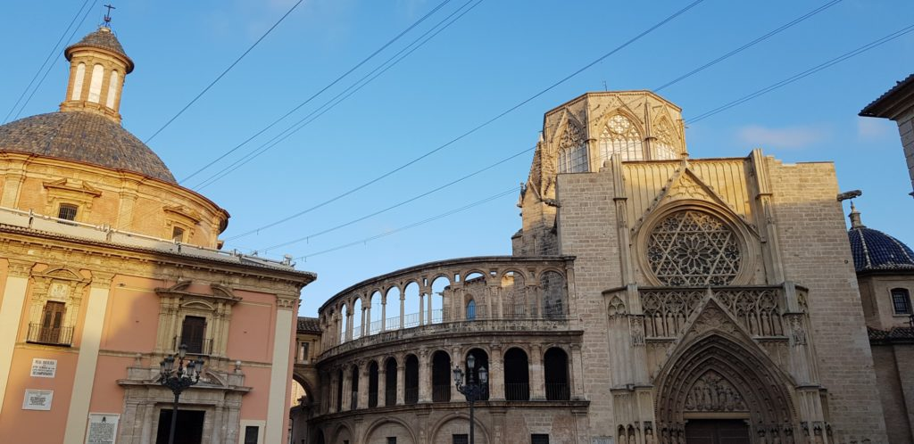 The International Tourist Guide Day 2020. Organized tours in Valencia