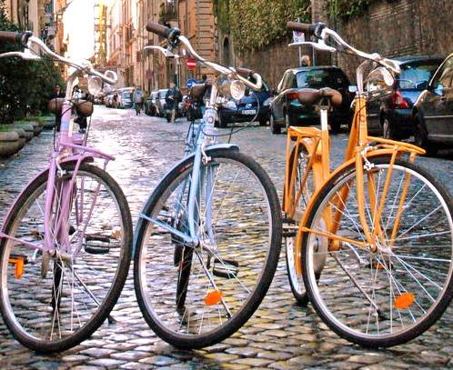 Beginning with June 22, the Valencian government offers grants for purchasing of bicycles and scooters